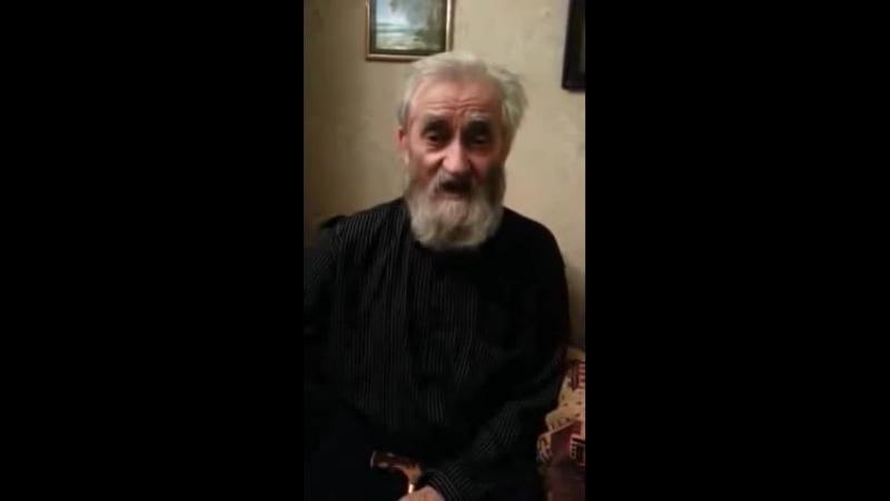О чтении 15 кафизмы. Крестник святой Пелагеи Рязанской Пётр Глазунов.