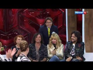 АНОНС - Прямой Эфир с Валерием Леонтьевым
