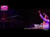 Armin van Buuren fean. Laura Jansen - Sound of the Drums