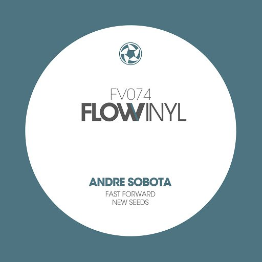Andre Sobota альбом Fast Forward
