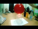 Happy Room Занимательная Наука Выпуск №7 Несгораемый и Говорящий шары