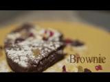 Brownie by Ksenia Panko and Nurlan Tortbaev