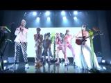 Sofi Tukker, Nervo & The Knocks - Best Friend (Live on The Tonight Show starring Jimmy Fallon)