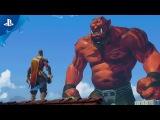 Extinсtion - ролевой экшен от авторов Killer Instinct обзавелся свежим геймплейным трейлером