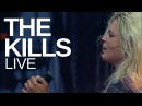 The Kills (full concert) - Live @ festival Rock En Seine 2017