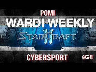 Wardi Weekly #15 (31.08.2017) Pomi