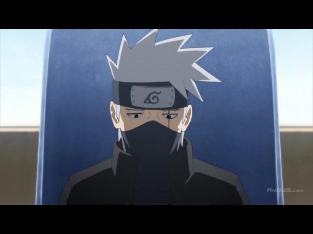 Naruto Shippuuden 499 (рус.озв.Ancord)
