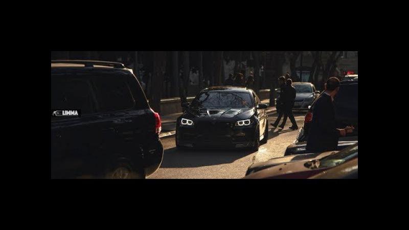 Mafia Drift