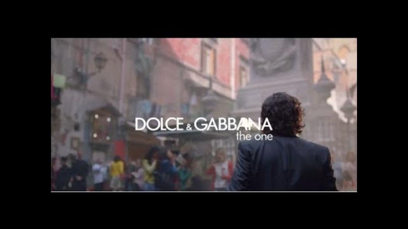 Kit Harington for Dolce Gabbana