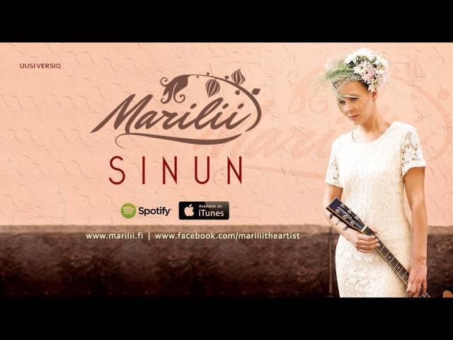 Marilii - Sinun 2015 uusi versio. Official