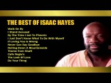 ISAAC HAYES - The Best Of Isaac Hayes (1969 - 1979)