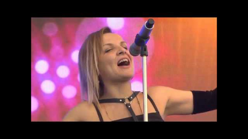 Маша и Медведи - Live @ Среднерусская Возвышенность (Тульская обл., 05.08.2017)