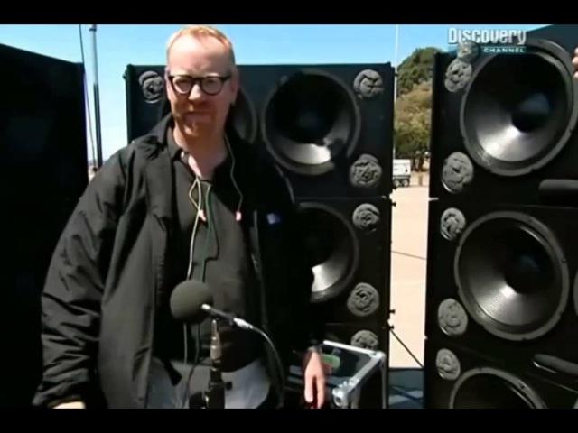 Влияние музыки и звука на человека