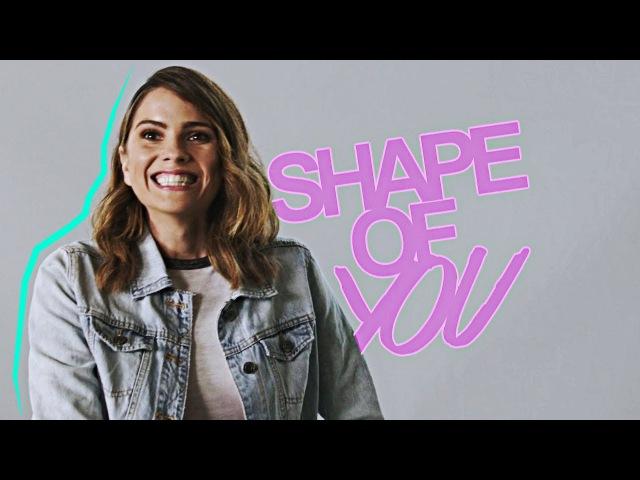 Shape of You | 5K CELEBRATION.