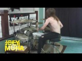 Fairly Odd Parents Intro Drumming - JOEY MUHA