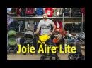 Joie Aire Lite - обзор суперлегкой коляски от Александра Маркина