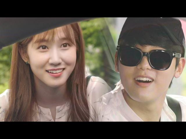 박은빈, 강민혁도 첫 눈에 반한 캠퍼스 여신《Entertainer》 딴따라 EP18