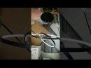 Светодиодная led люстра на 15-20 квадратов комнату с пультом сенсорным