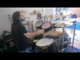 Black Death Metal Drummer -Practice -