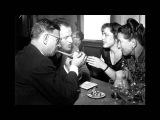 Jean Sartre och Simone de Beauvoir