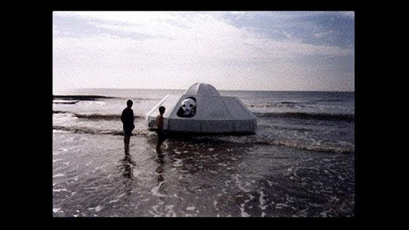 10 Filmed Cases Of Alien UFO Landings With Alive Extraterrestrials Captured On Camera