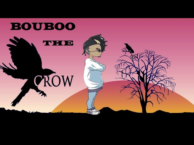 BOUBOO The Crow | The BEST DANCER OF 2017 Contender | Dance Compilation 🔥