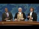 SNL - Weekend Update: Jimmy Fallon, Tina Fey, Seth Slam Trump, Paul Ryan