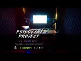 Psilocybe Project October 2017