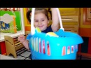 Baby Born Doll fun play on the indoor playground for kids Play Area for children