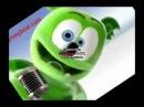 KlaskyKlaskyKlaskyKlasky Gummy Bear Song Version Reversed
