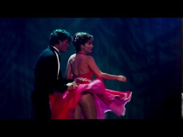 Волшебная мамба из фильма Грязные танцы