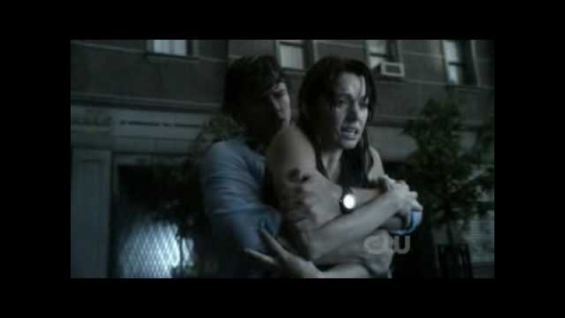 Smallville 9.03 (Rabid)