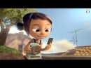 The Chainsmokers Paris cover by Animation video song by d'miniX