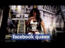 Secteur 410 - Facebook queen [Clip Officiel]