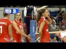 [HD] Russia vs Bulgaria | 29 Jun 2017 | Volleyball Boris Yeltsin Cup Women 2017