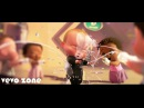 J. Balvin, Willy William - Mi Gente   The Boss Baby   Baby Dance   Animated Official Video- 2017