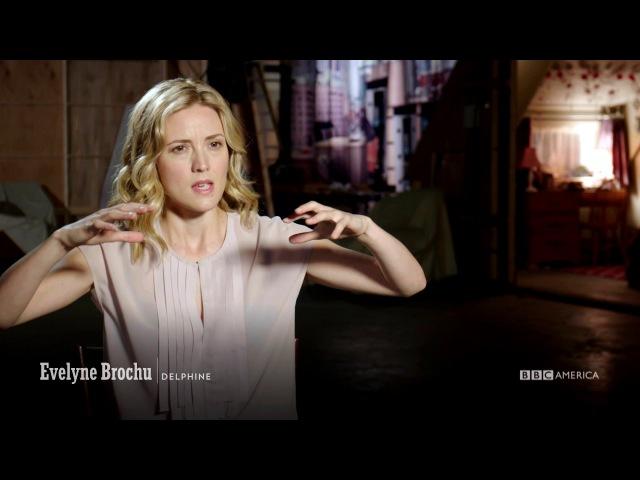 A Closer Look at Orphan Black | The Village | Saturdays 10/9c on BBC America