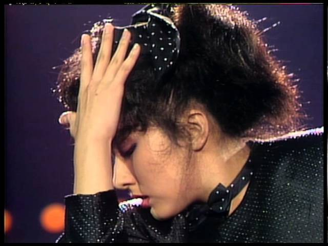[1987] 김완선 – 리듬속에 그 춤을 (응답하라 1988 삽입곡)
