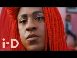 Mykki Blanco Celebrates Johannesburgs Born-Free Queer Artists and Activists - Full Film