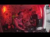Danny Daze &amp David Vunk Live @ Red Light Radio Omnidisc Takeover