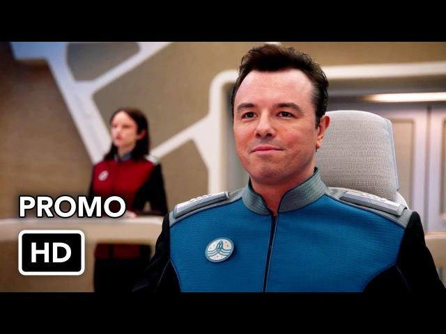 The Orville 1x07 Promo Majority Rule (HD)