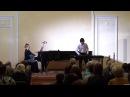 Иван Афутин - А.Вивальди - Концерт для скрипки с оркестром №1 Ля минор