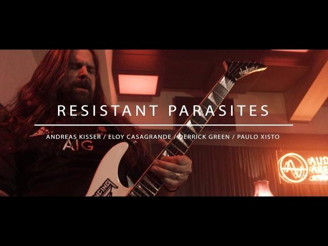 Sepultura - Resistant Parasites (AudioArena Originals)