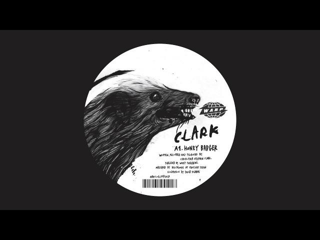 Clark Honey Badger