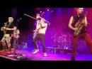 Lucky Chops Live (Funky Town) - Academy 2, Manchester (20th November 2016)