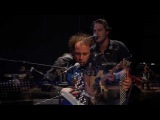 Csaba Toth Bagi Balkan Union with Al Di Meola and Fausto Beccalossi -