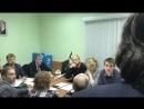 10 е заседание совета внеочередное