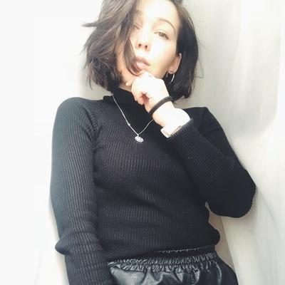 Маша Чаванина