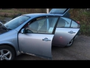 Nissan Primera P12 Liftback, 2006г (1)
