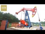 На севере Китая в провинции Шаньси нашли крупное газовое месторождение